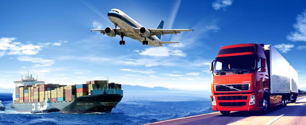 International Freight Services    - Linkage International